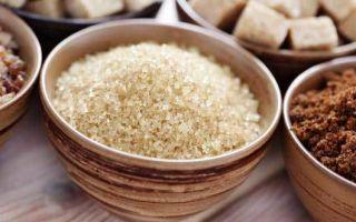 Как готовить жженый сахар от кашля, рецепты и рекомендации