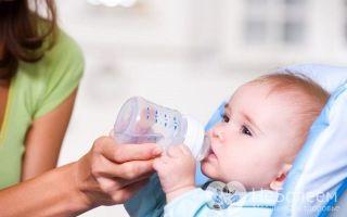 Как лечить кашель ребенку в 2 года — препараты, народные рецепты