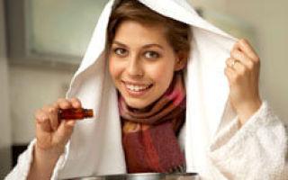 Сильный кашель — причины, лечение, препараты и народные средства