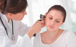 Нарушения слуха: формы, причины, проявления, тактика лечения у детей и взрослых