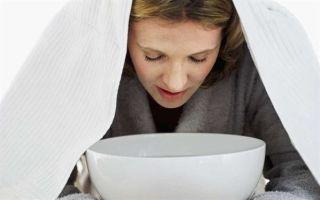 Как избавиться от сухого кашля: медикаменты, ингаляции, компрессы