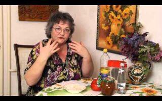 Глицерин от кашля — показания, противопоказания, рецепты