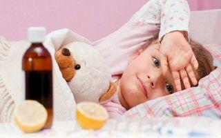 Горловой кашель у ребенка – как лечить, причины