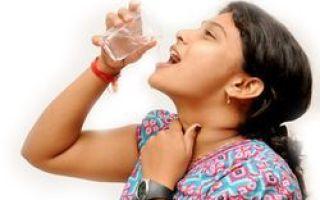 Грибок в горле (кандидоз): как появляется, симптомы, лечение