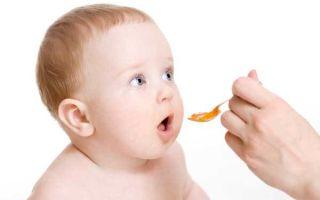 Сироп от кашля для детей до 1 года — аптечные препараты