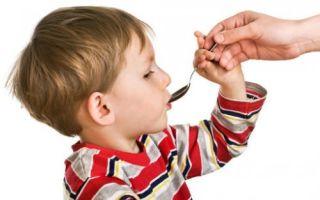 Чем лечить кашель у ребенка 3 лет — препараты и народная медицина