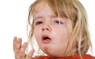 Тонзиллит: как развивается и протекает, симптомы, лечение