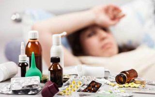Грипп 2020: актуальные штаммы, течение, терапия, вакцина и профилактика