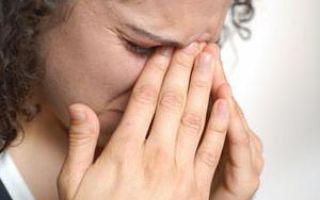 Ринит: понятие, виды, симптомы, диагностика, лечение