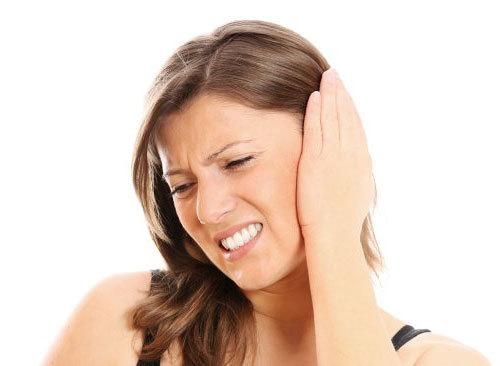 Боль в ушах: причины и развитие, диагностирование, лечение