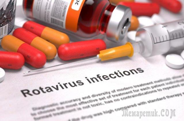 Кишечный грипп: симптомы и лечение у взрослых и детей