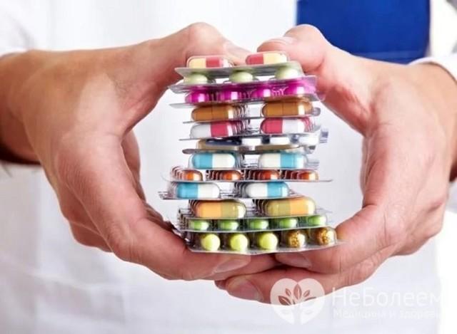 Балантидий, балантидиаз: возбудитель, симптомы, диагностика, лечение