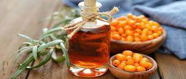 Масла в нос: персиковое, облепиховое, туи, оливковое