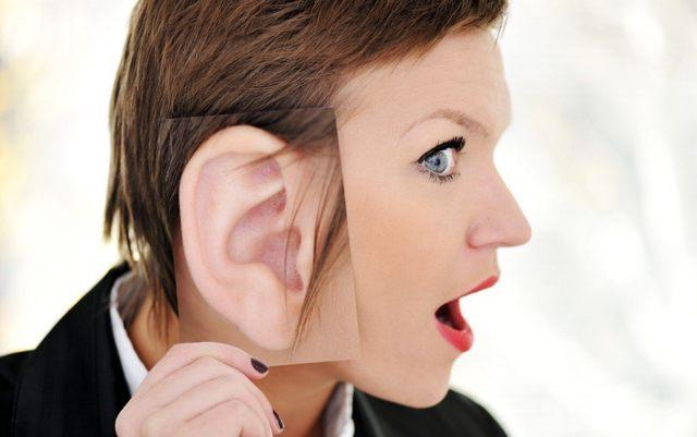 Серная пробка в ухе: как возникает, симптомы, методы удаления безопасно