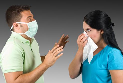 Грипп, обзор от инфекциониста: формы, возбудитель, симптомы, лечение, профилактика