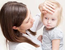Ветрянка (ветряная оспа): заражение и возбудитель, симптомы, лечение, профилактика