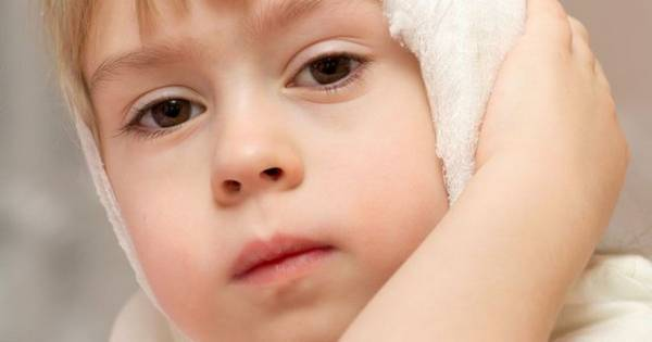 Мастоидит: развитие, симптоматика и течение, лечение хронического и острого