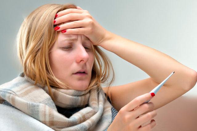 Пневмонит (пульмонит): развитие, формы, симптомы, лечение