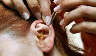 Камфорное масло и спирт в ухо: правила и формы безопасного применения