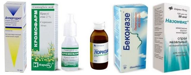 Капли в нос: толковый врачебный обзор всех групп - от сосудосуживающих до солевых и противомикробных