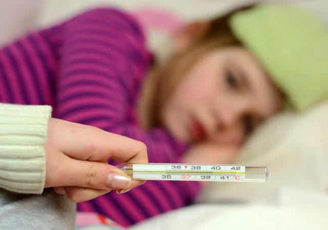 Краснуха: о возбудителе и заражении, симптомы, диагностика, лечение, вакцинация