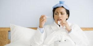 Иммунолог о лечении простуды в домашних условиях доступными и простыми методами