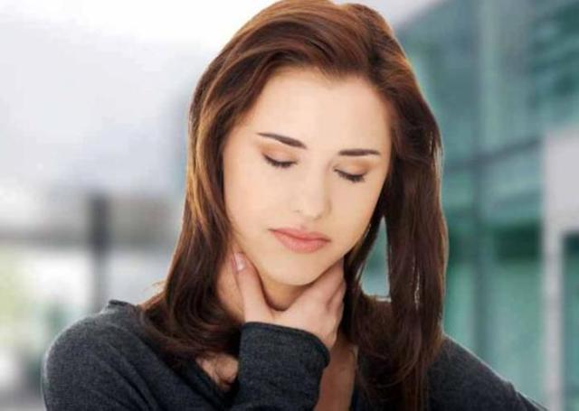 Ларинготрахеит: причины и развитие, формы, симптомы, лечение