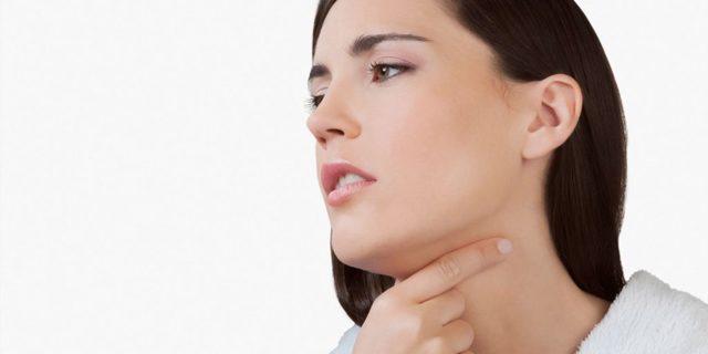 Щекочет в горле: причины щекотания с кашлем и без, лечение