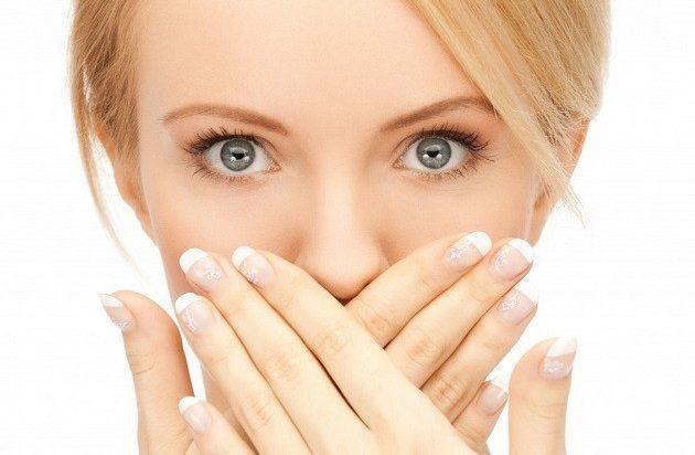 Корки в носу: причины образования корочек, лечение, предотвращение
