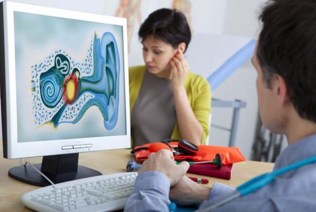 Тубоотит: понятие, развитие, симптомы и лечение