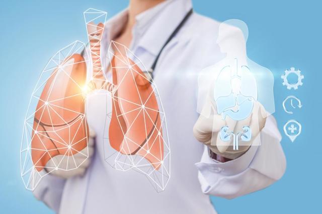 Инфекция верхних дыхательных путей