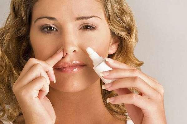 Спреи для носа (от насморка): обзор лучших препаратов