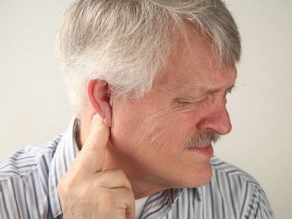 Отосклероз: как развивается, симптомы, тактика лечения