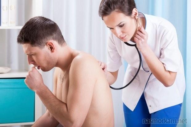 Мокрота в горле: врачебный обзор причин, проявления, лечение