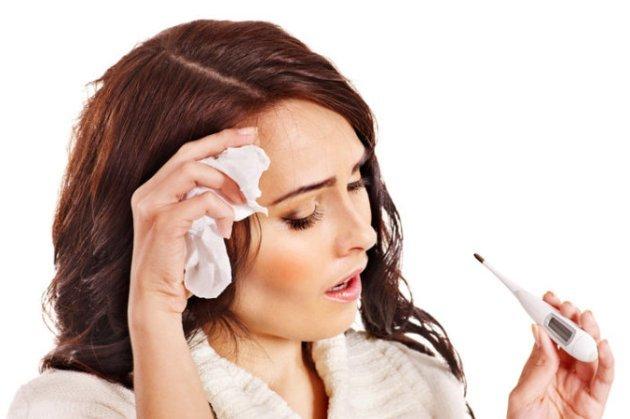 Симптомы и проявления болезней носа