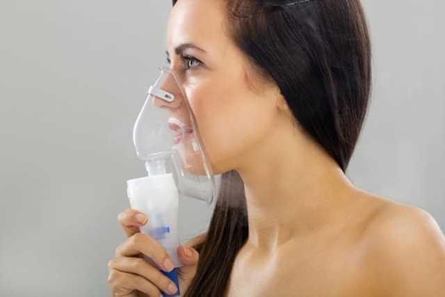 Ингаляции при насморке: разбор способов, рецепты и препараты