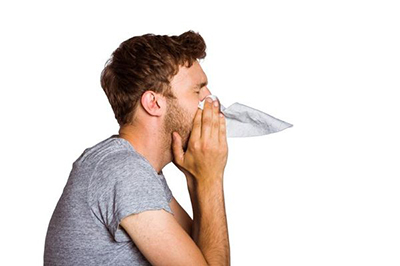 Зуд в носу, жжение, чешется нос: причины, лечение