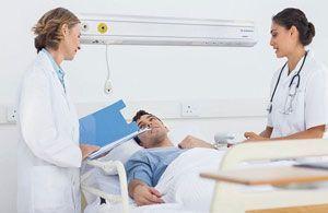 Пневмоторакс: формы, этиология, симптомы, лечение, чем опасен