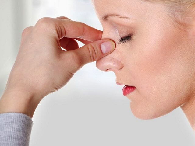 Риносинусит: симптомы и лечение острого, хронического, полипозного