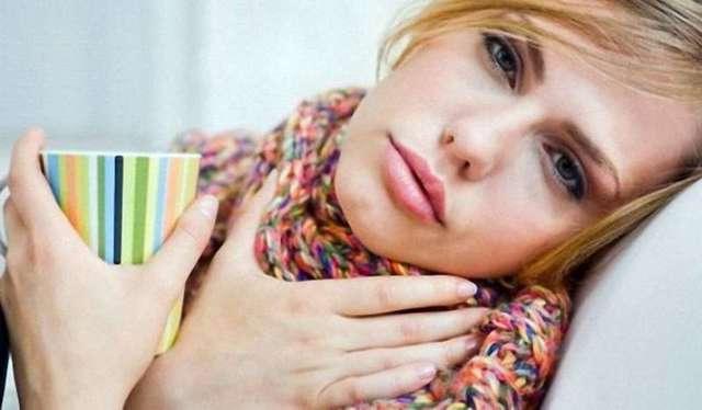 Фарингит: этиология, все формы и симптомы, диагноз, лечение