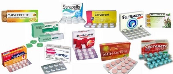 Болит горло с одной стороны: врачебный разбор причин и симптоматики, диагноз, лечение