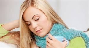 Першение в горле: иммунолог о причинах, развитии и лечении
