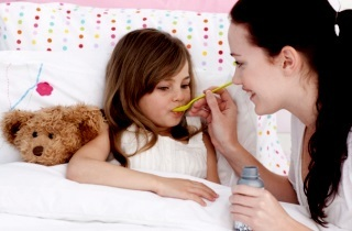 Неврологический кашель у ребенка: симптомы и лечение