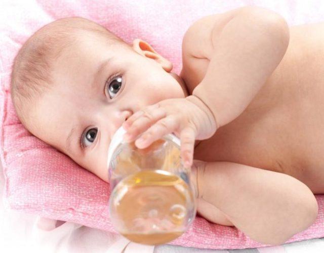 Кашель у ребенка 3 месяцев без температуры – чем лечить
