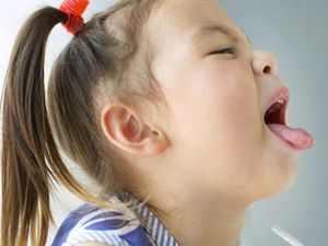 Спазмы, вызывающие кашель – как лечить, советы доктора