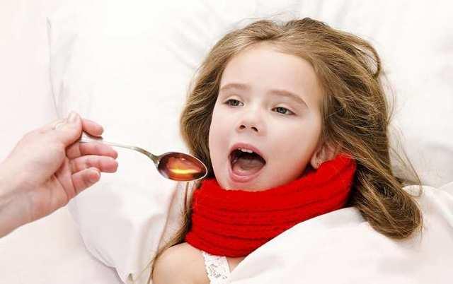 Сироп от кашля для детей – как выбрать лучшее средство