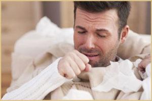 Как остановить кашель ночью - экстренные меры, лекарства
