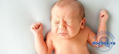Кашель у грудничка: причины и виды, чем лечить новорожденного