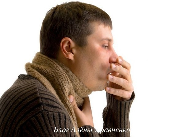 Затяжной кашель: причины, лечение народными и аптечными
