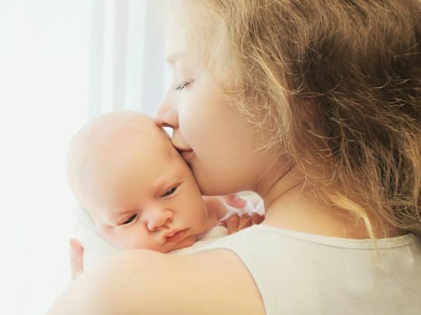 Кашель у 2 месячного ребенка – причины, что делать